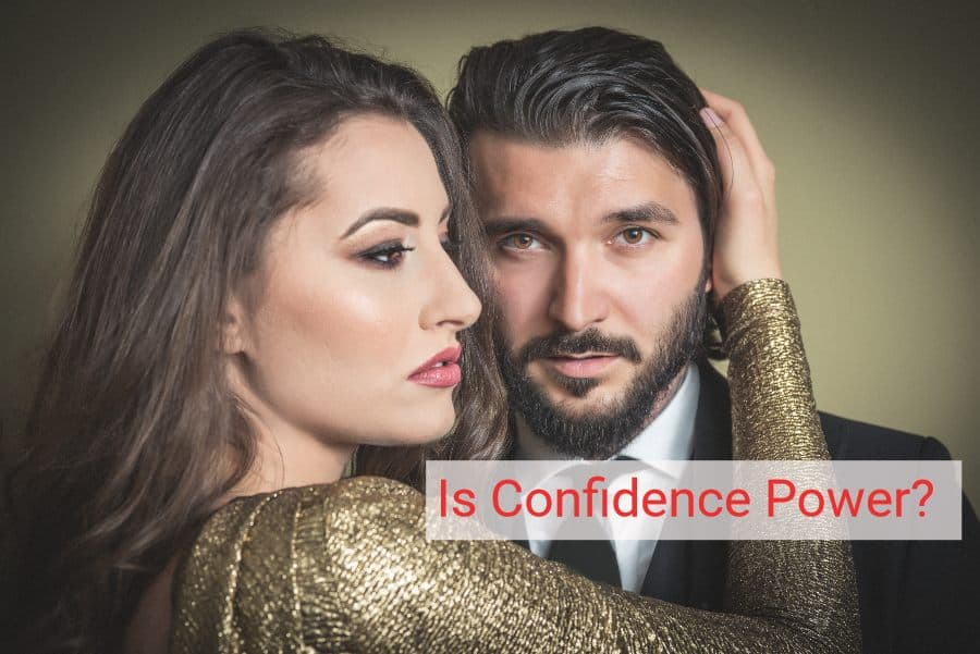 is confidence power answer
